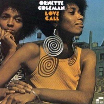 albumcoverOrnetteColeman-LoveCall.jpg